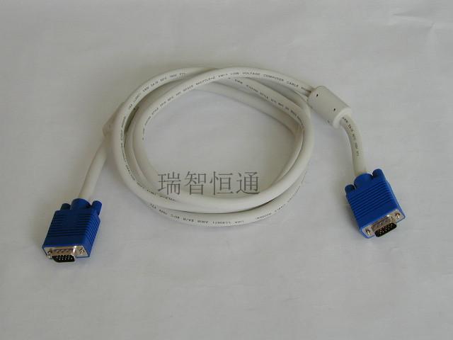 通讯机线束