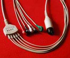 医疗连接器线束