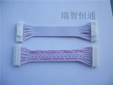 钢丝绳排线